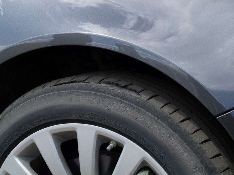 Презентация Opel Insignia: Очень приятно, царь! (ВИДЕО)— фото 93346