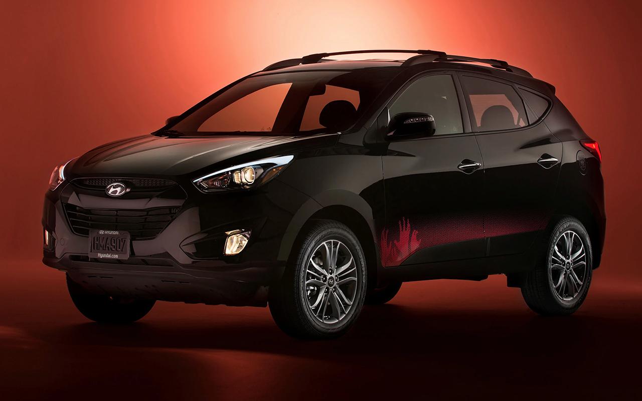 5 удивительных фактов про Hyundai, окоторых вынезнали— фото 1276674