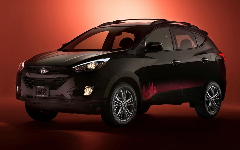 5 удивительных фактов про Hyundai, окоторых выне знали
