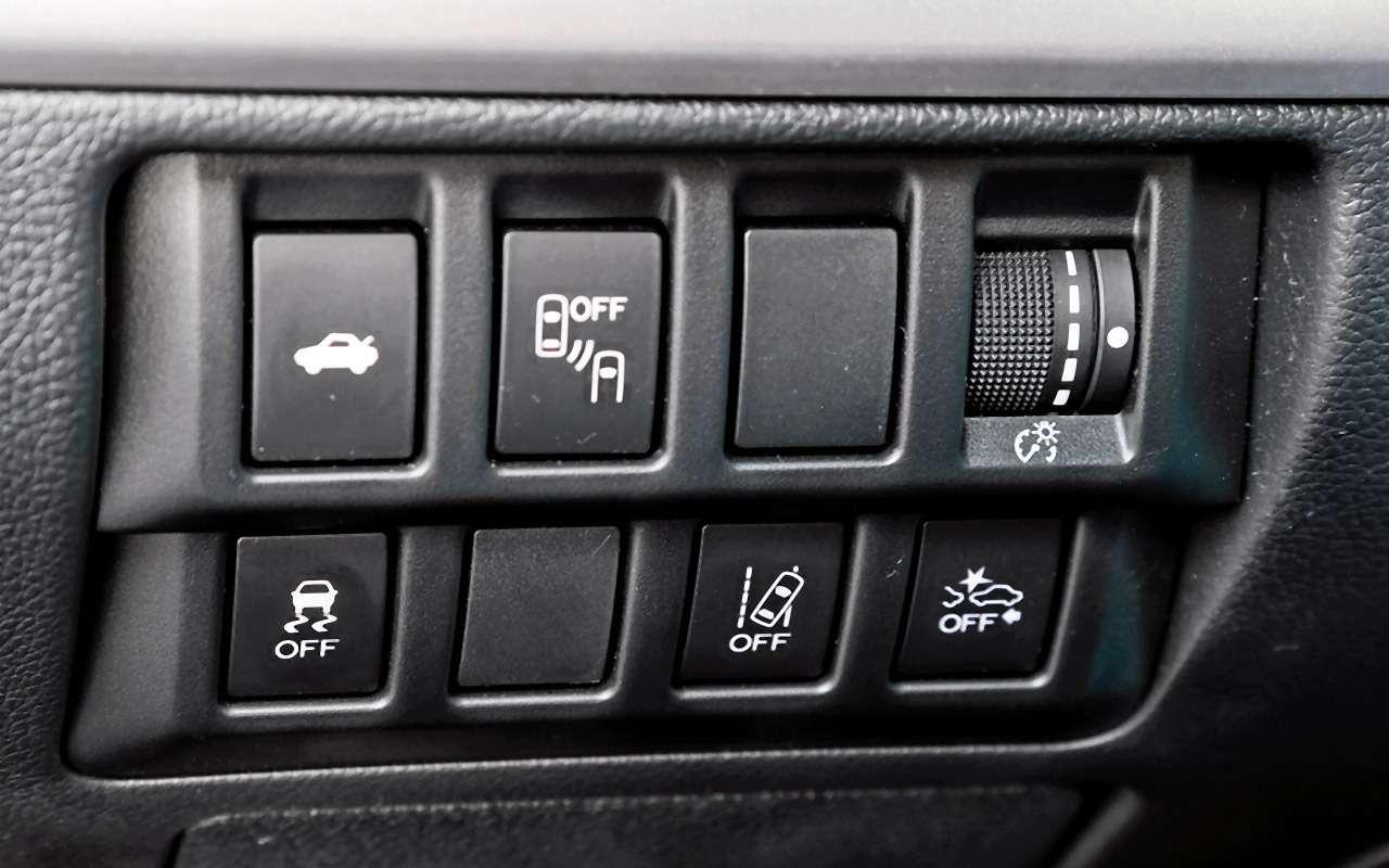Субару, Мерседес, BMW, Audi...— чей полный привод круче— фото 933371