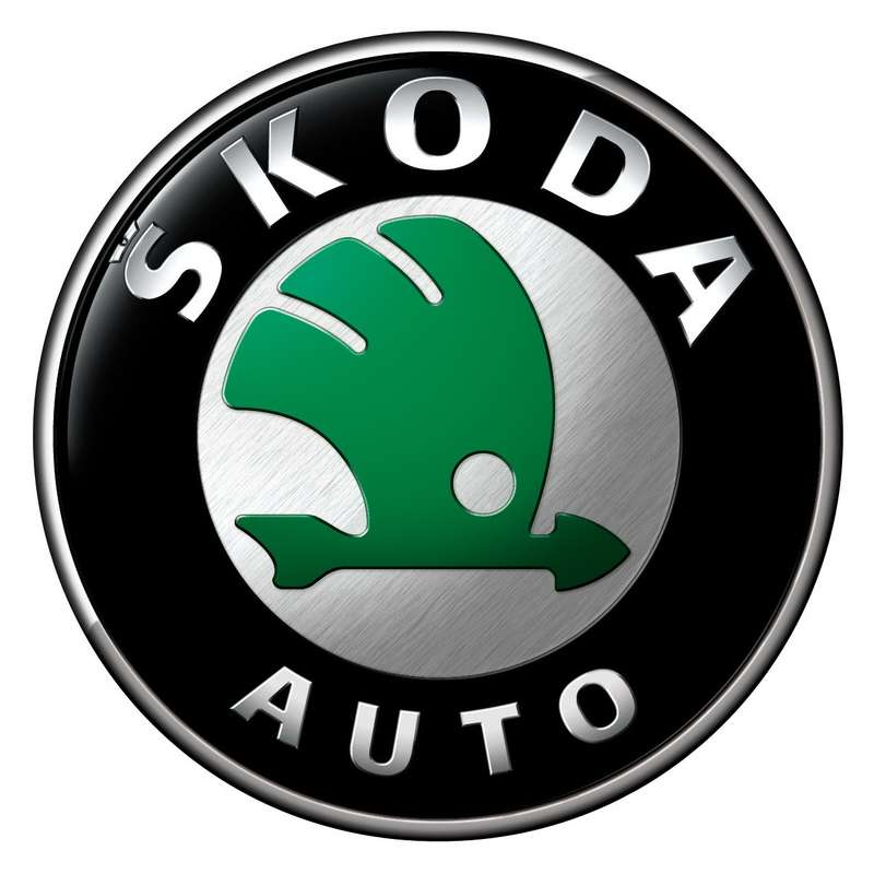 6 skoda logo new no copyright