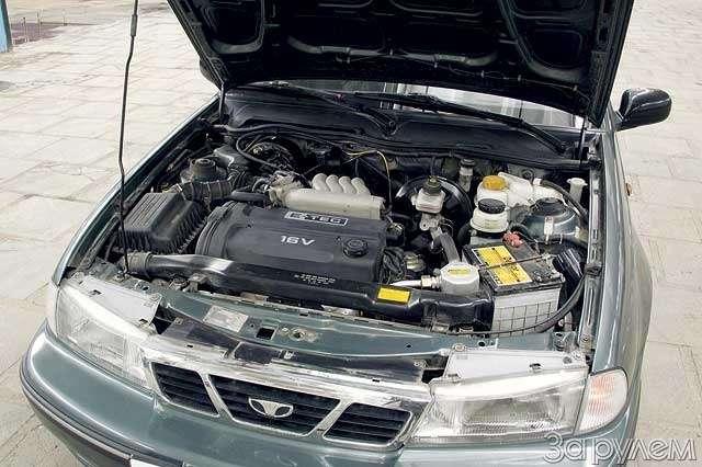 Тест Renault Logan, Lada Kalina, Lada 110, Daewoo Nexia, Chevrolet Lanos. Сделано вСССР— фото 64321