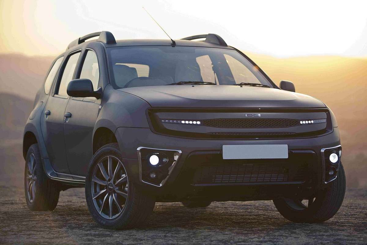 nocopyright Renault Duster DCDesign1
