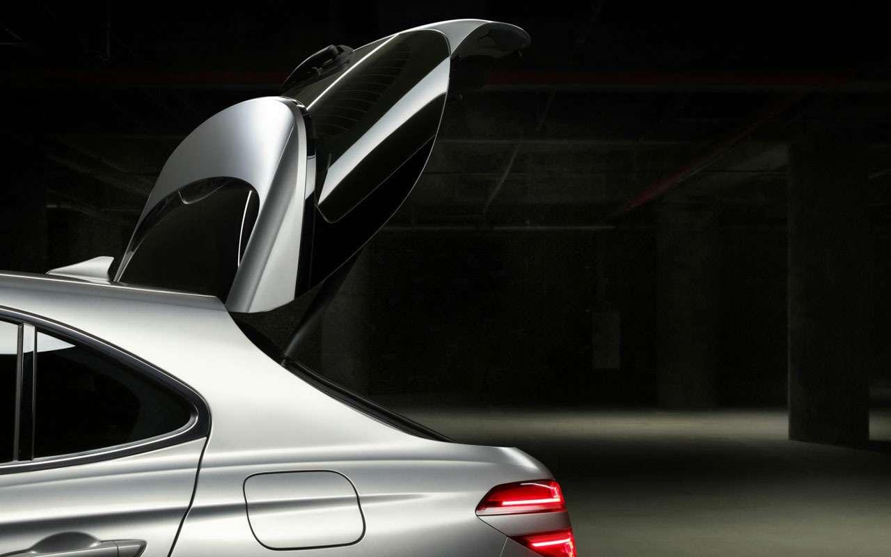 Hyundai делает изседанов универсалы— фото 1246166