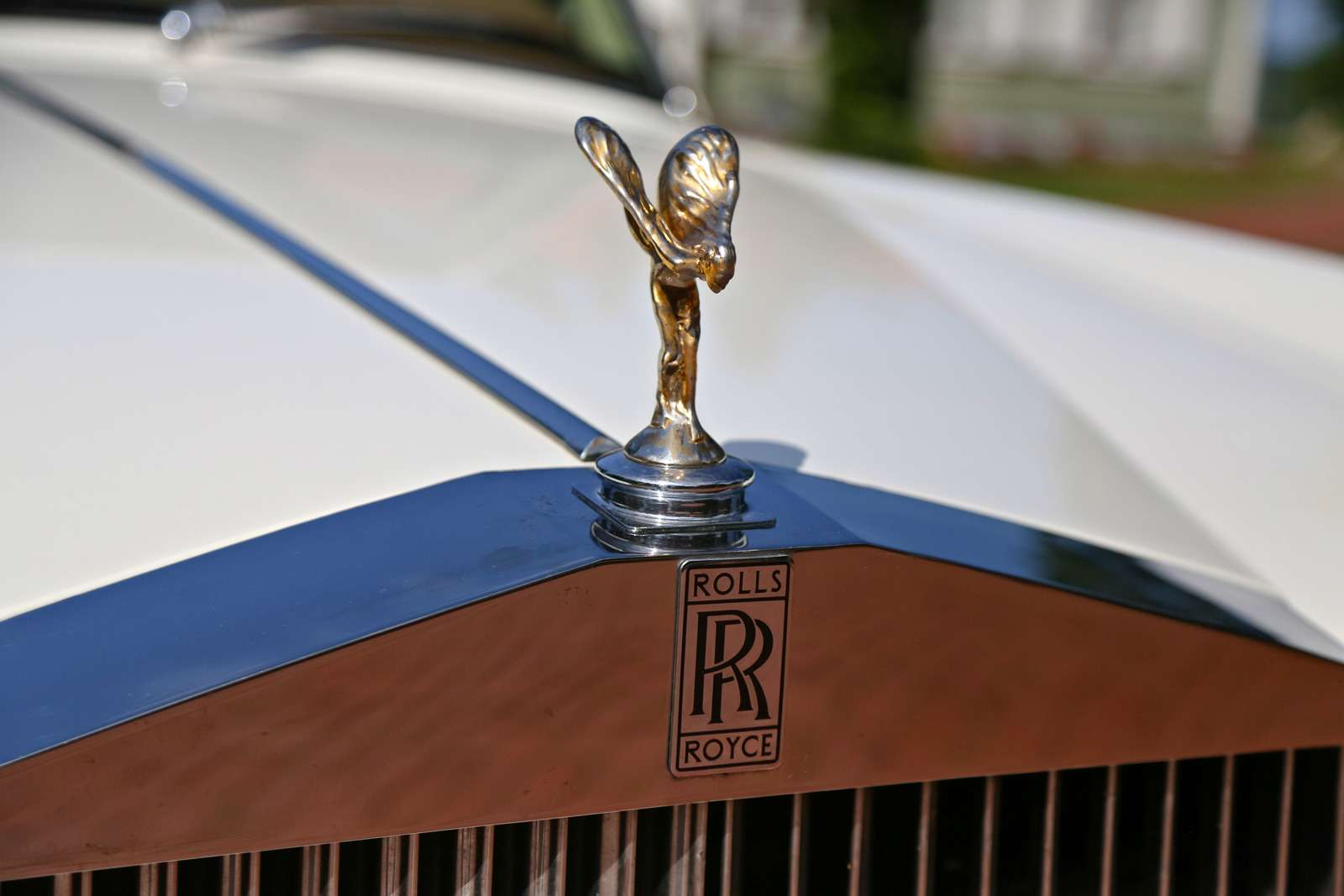 Растянутый Rolls-Royce Silver Shadow: в духе экстаза — фото 601389