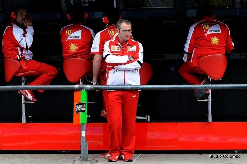 GPGERMANIA F1/2013
