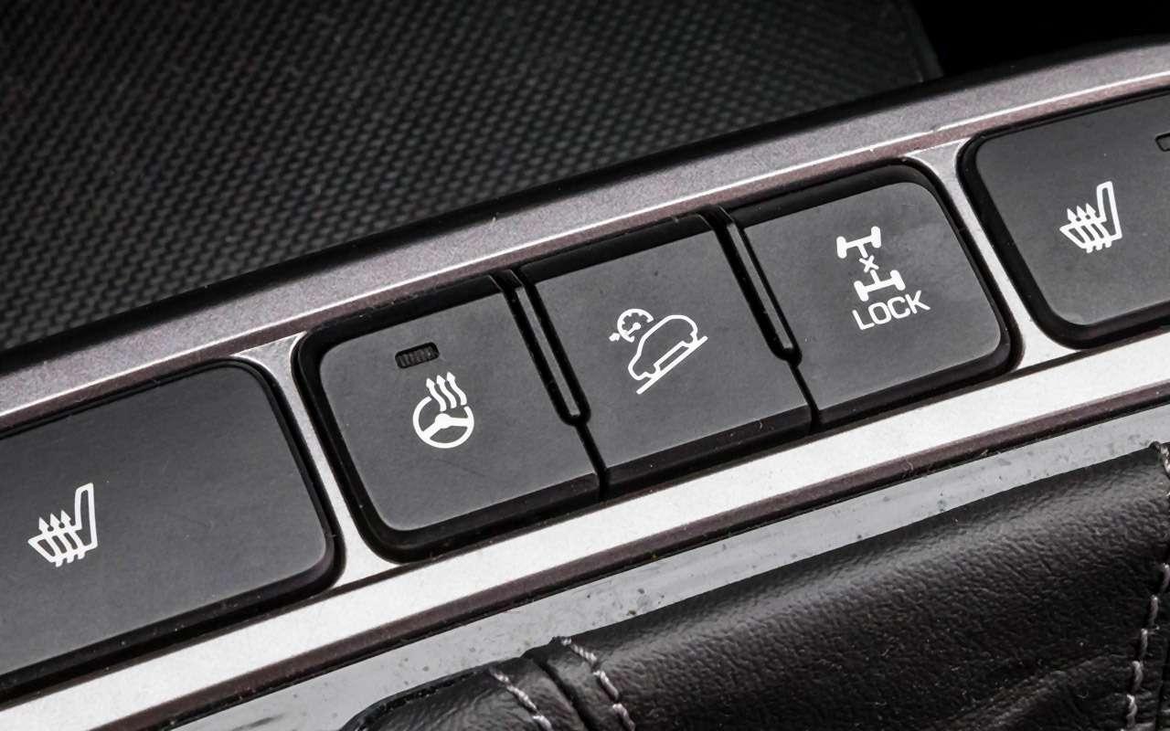 Лучшие полноприводные автомобили! Рейтинг ЗР— фото 827771
