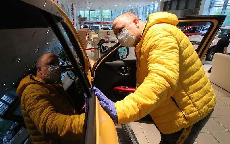 Льготные программы попокупке авто продлят на2021-й