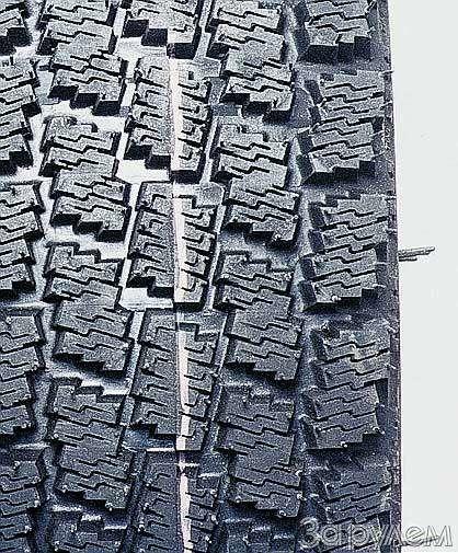 История одной шины— фото 20026