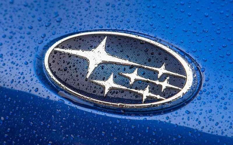 Возможно короткое замыкание: вРоссии отзывают Subaru WRX STI