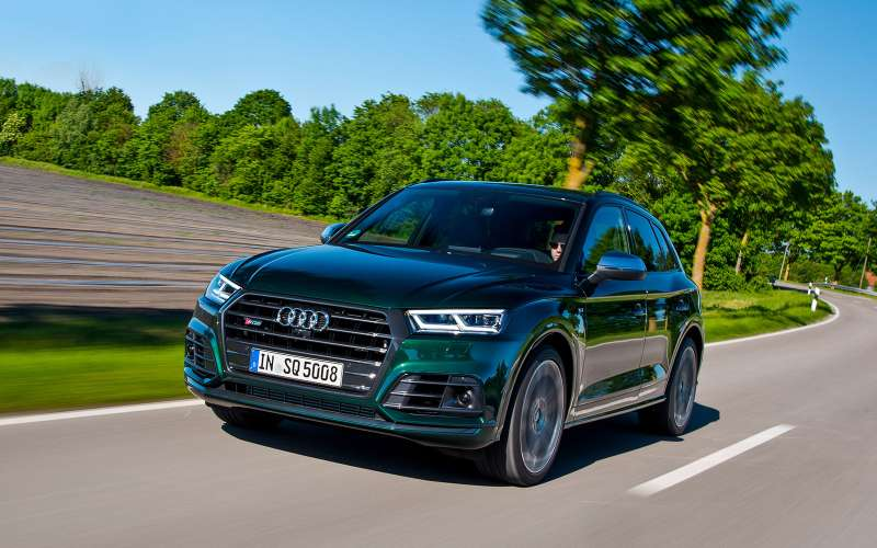 sports family oriented audi sq5 test zr. Black Bedroom Furniture Sets. Home Design Ideas