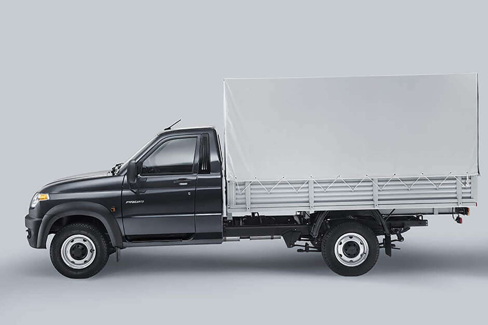 УАЗначал продажи конкурента ГАЗели Бизнес— фото 805861