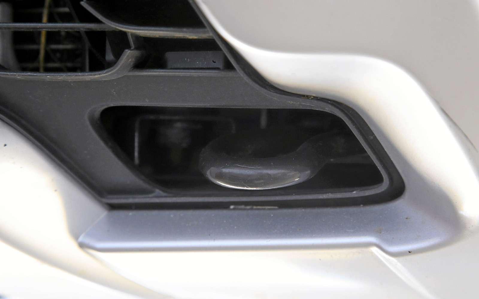 Renault Kaptur, Renault Duster, Suzuki Vitara: мода от-каптюр— фото 619991