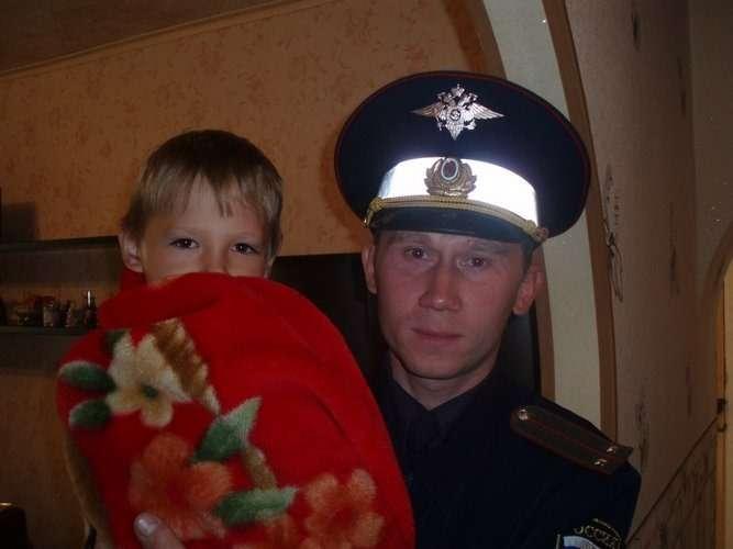 «Дни спасателя» в ГИБДД: Югра