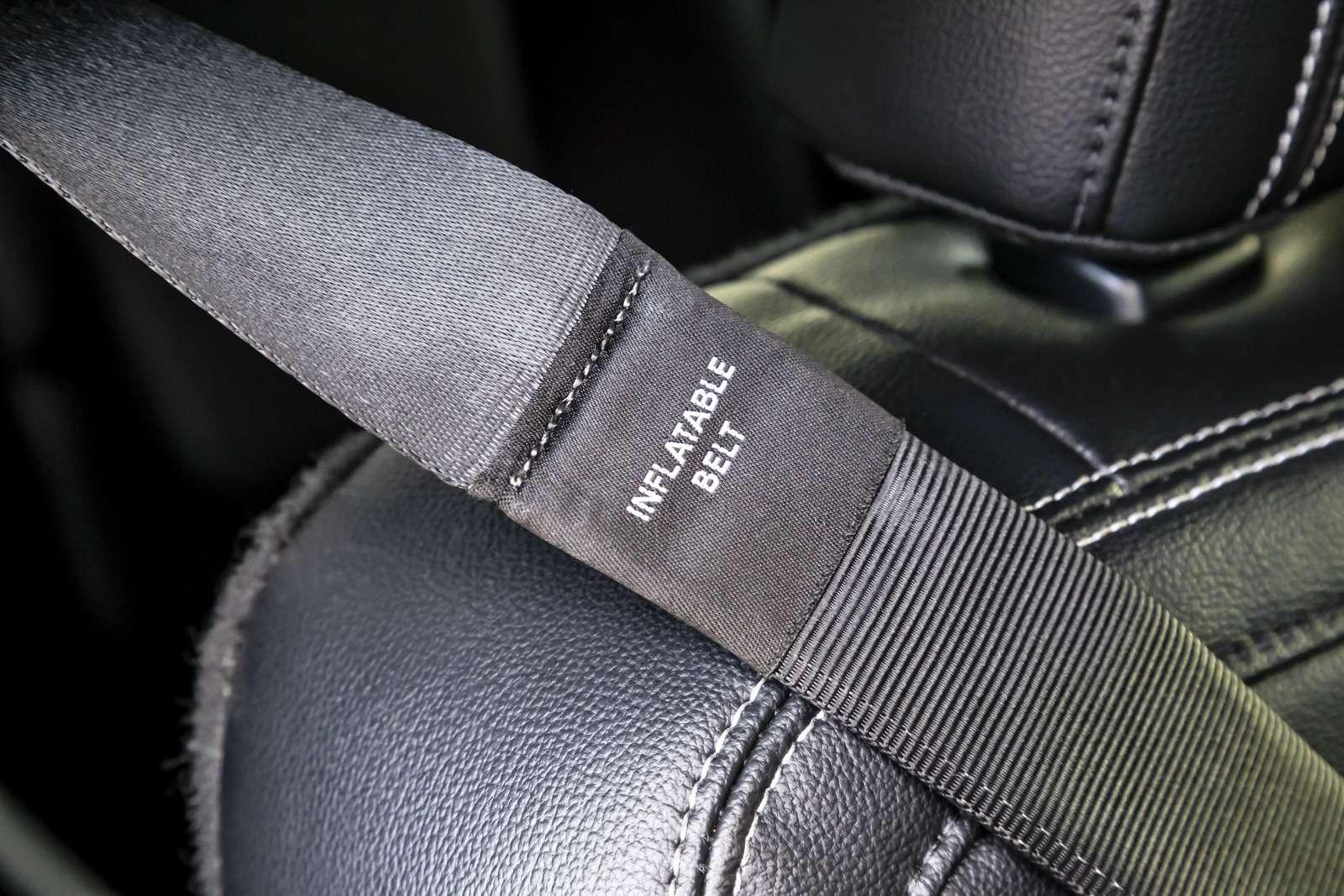 Тест полноразмерных кроссоверов: Honda Pilot, Kia Sorento Prime иFord Explorer— фото 614965