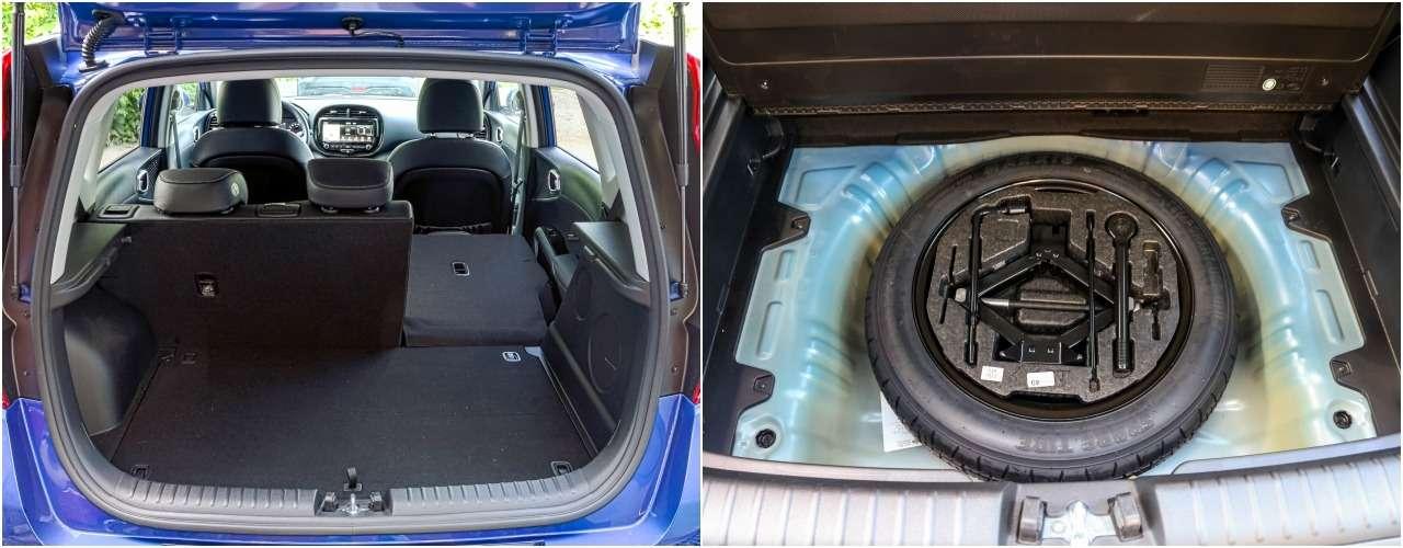 Большой тест стиляг: Toyota C-HR, Citroen C3Aircross иновый Kia Soul— фото 990495