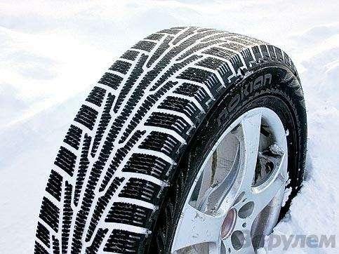 Спецтест: шины M+S, шиповки илипучки. Холодный расчет— фото 90704