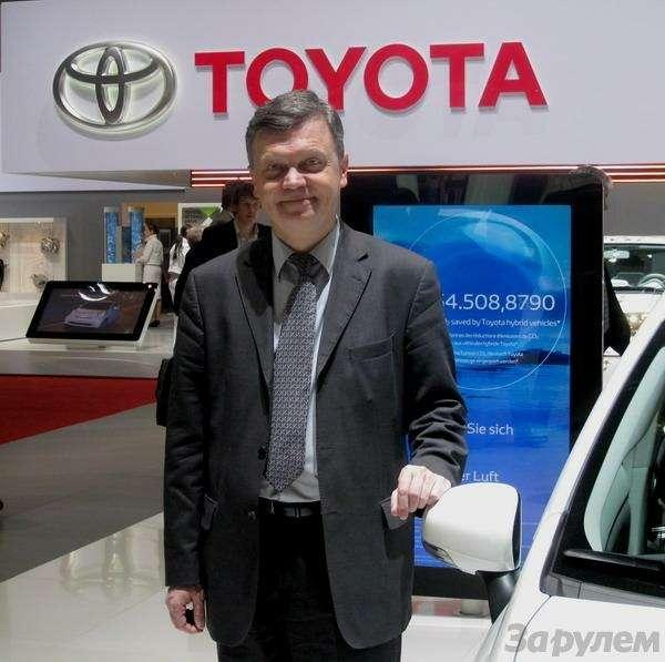 Toyota Prius III: Наголодном пайке— фото 92524