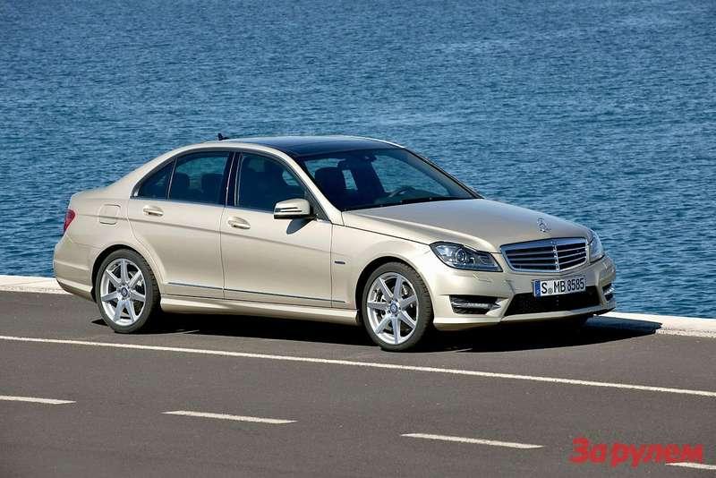 Mercedes Benz Cclasse