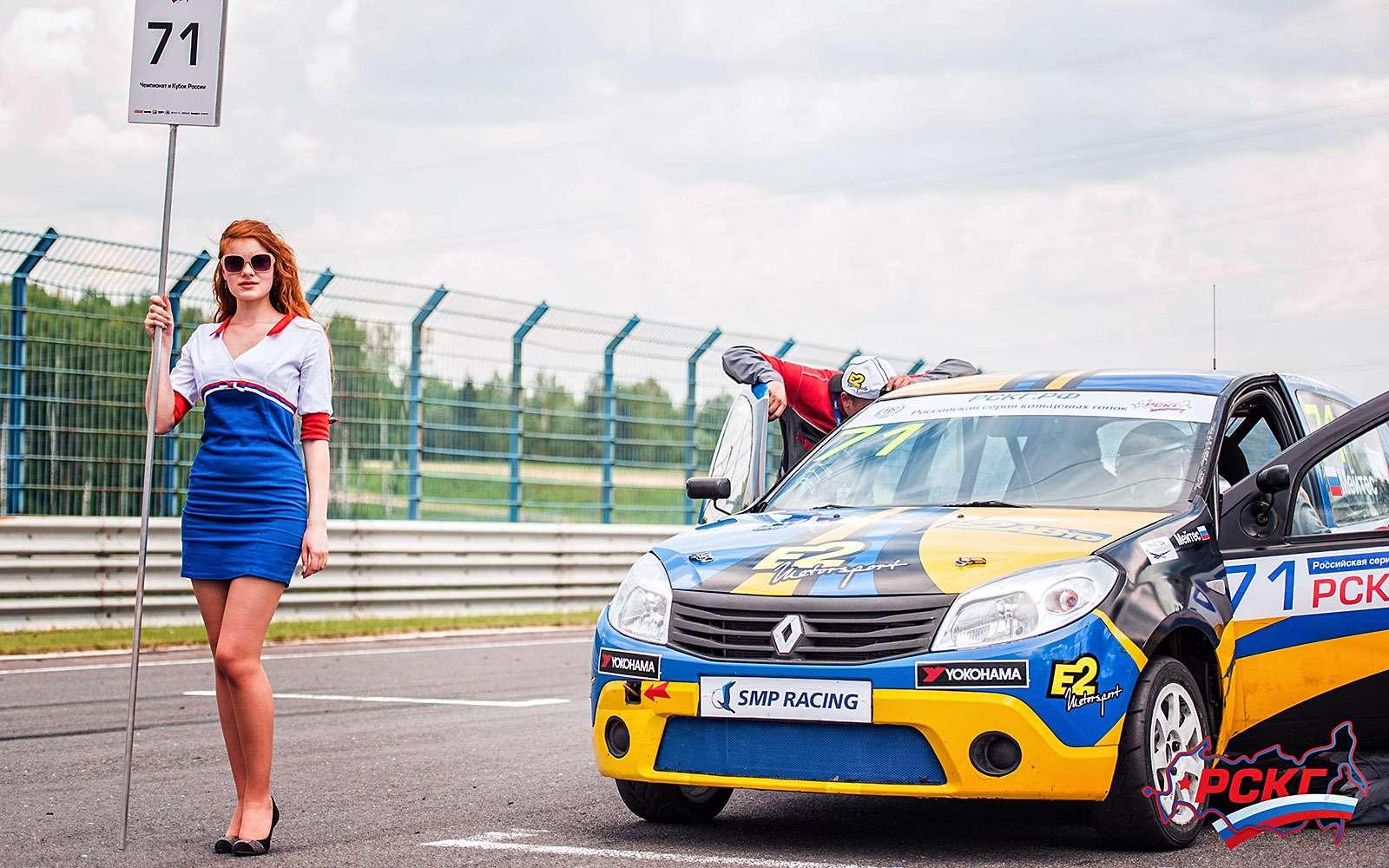 Renault Sandero SportCup