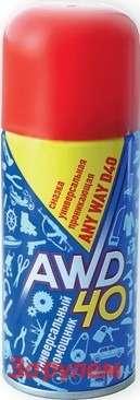 XADO AWD-40