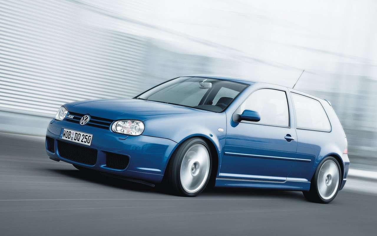 Volkswagen отзывает опасные дляжизни автомобили