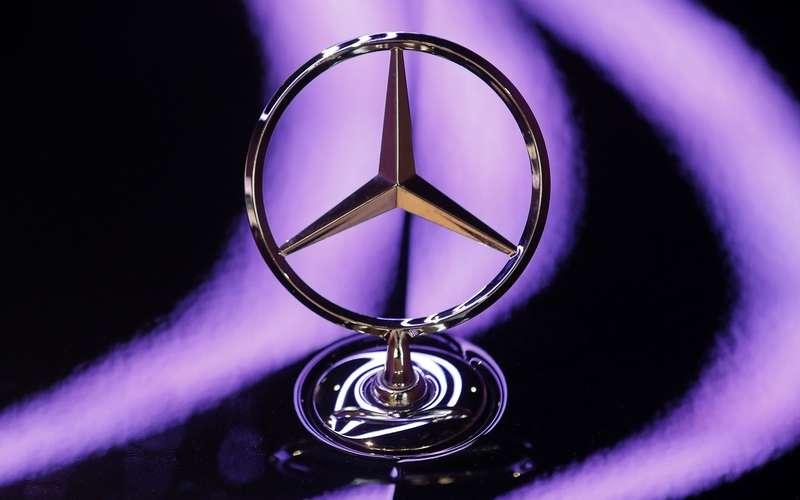 Автомобили Mercedes-Benz попали подотзыв вРоссии