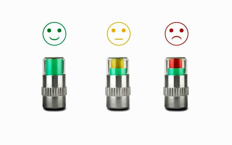 Датчики давления вшинах— какие выбрать?