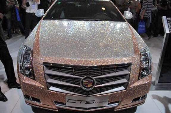 Swarovski-Cadillac