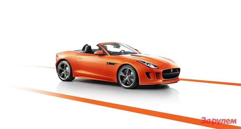 F-TYPE_Convertible