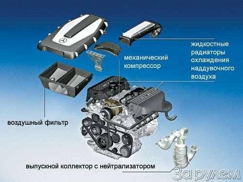 Виртуальная дуэль: Lamborghini Gallardo— Mercedes-Benz SLR McLaren. Взолотую коллекцию— фото 47630
