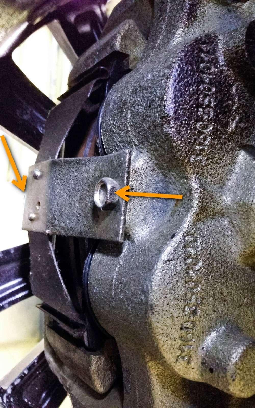 УАЗПатриот: тест-ремонт— фото 660553
