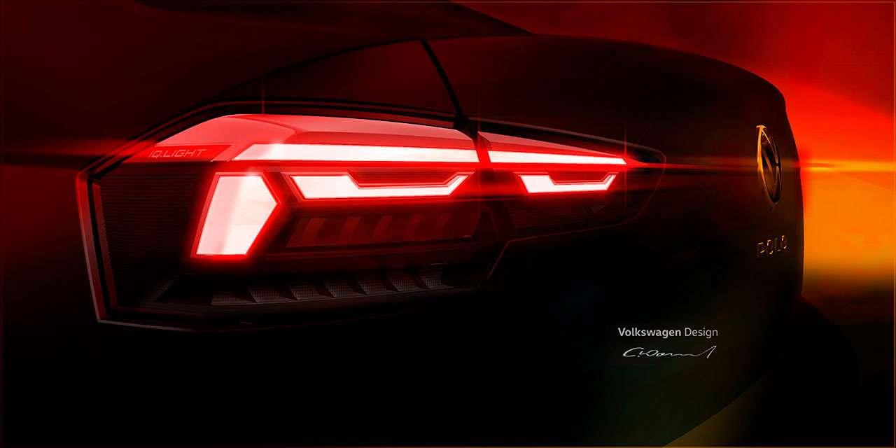 6 главных иудивляющих фактов оновом Volkswagen Polo— фото 1075803