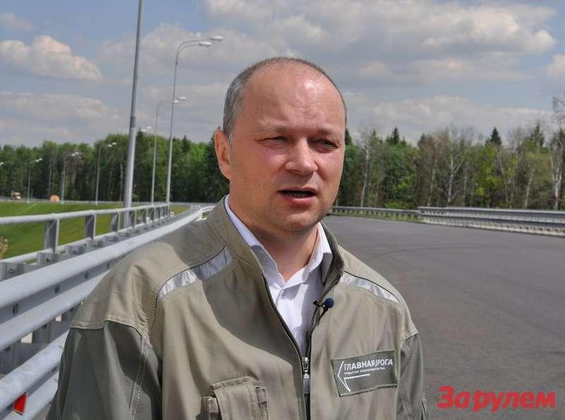 ген. директор этой организации Михаил Плахов.