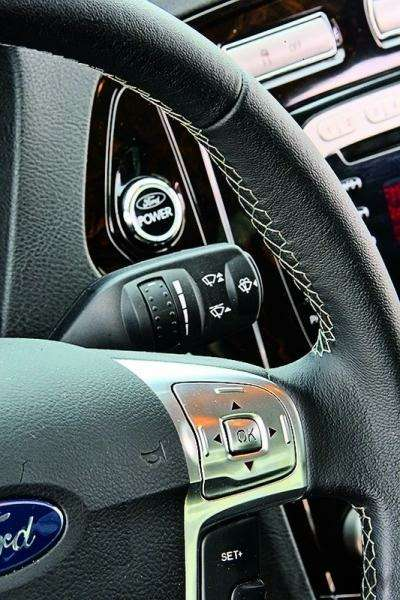 Ford Mondeo, Toyota Avensis, Volkswagen Passat: Под знаком качества— фото 93518