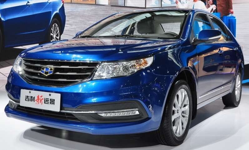 Geely Auto New Vision 2014 Guangzhou Auto Show (14)