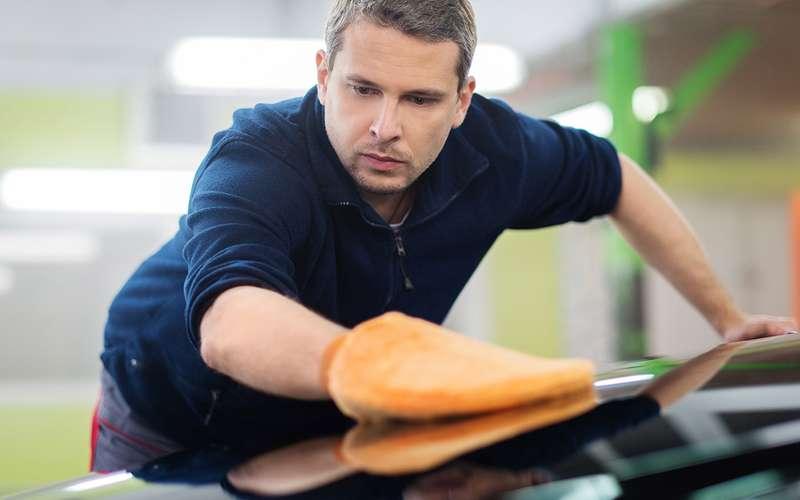 5 способов защитить кузов вашего авто: отдиких долюксовых