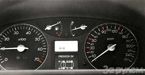 Renault Laguna. Прекрасная француженка.— фото 26347