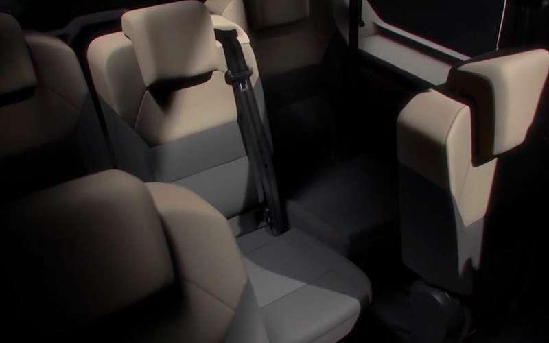 K2lNuvRVIngBLCM0RfAwQg=s800 Volkswagen показал салон нового T7 Multivan