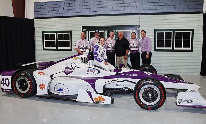 Инди 500, 500 миль Индианаполиса, Indy 500, Михаил Алешин, Фернандо Алонсо, Себастьян Бурдэ