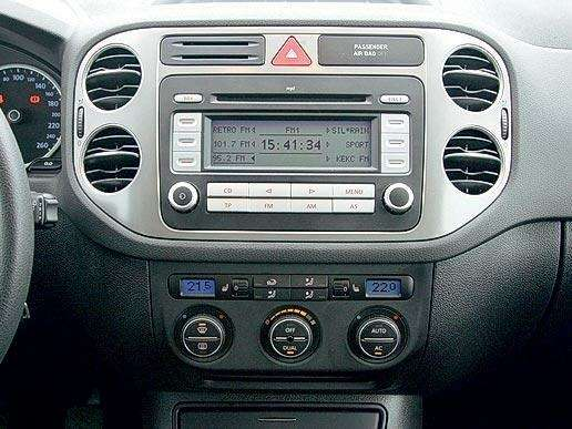 Тест Renault Koleos, Ford Kuga, Volkswagen Tiguan: Экспресс наМышкин— фото 89416