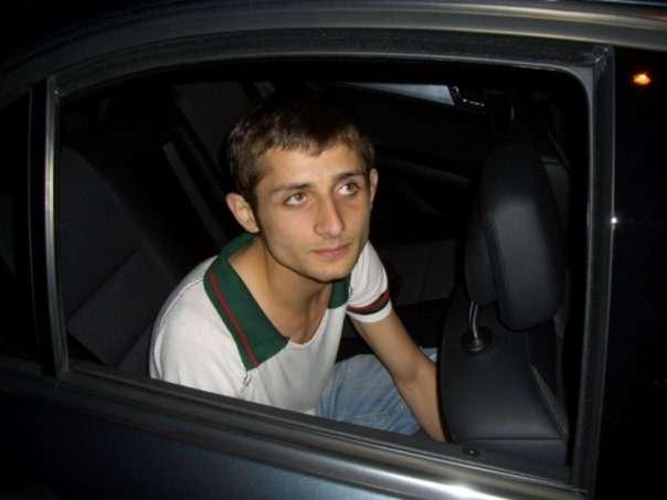Георгий Бостанидис