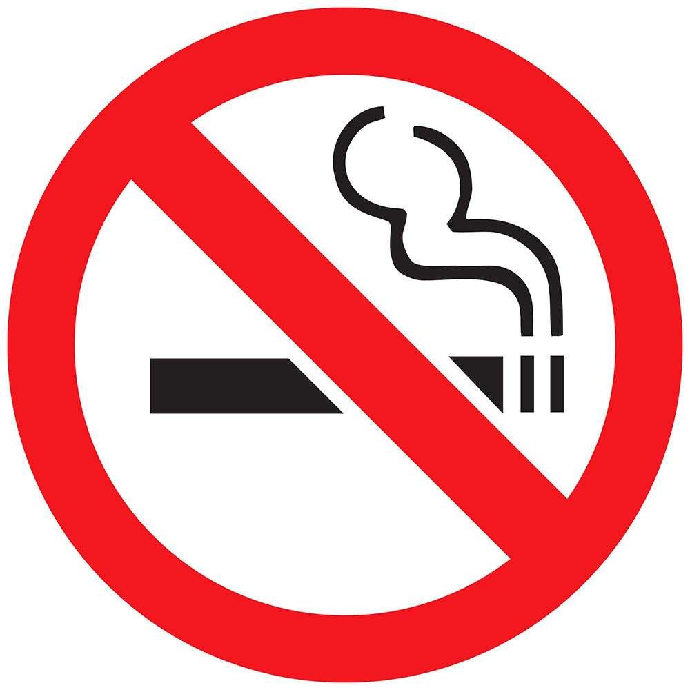 Курение вавтомобиле: электроника против табака— фото 594597