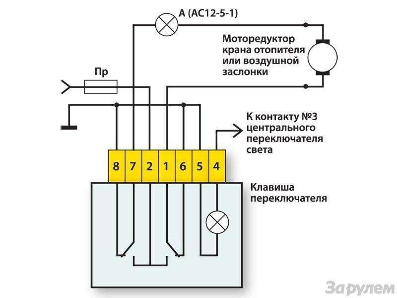 Доводим отопитель ГАЗ-31105: Холодно-горячо— фото 88665