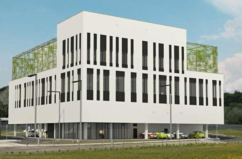 1407 2015_Инвестиции вэкологию— ŠKODA запускает строительство центра контроля уровня выбросов вМлада-Болеславе (3)
