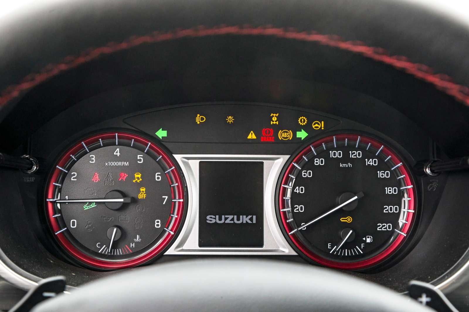 Haval H2против Suzuki Vitara: чей «недопривод» лучше— фото 591728