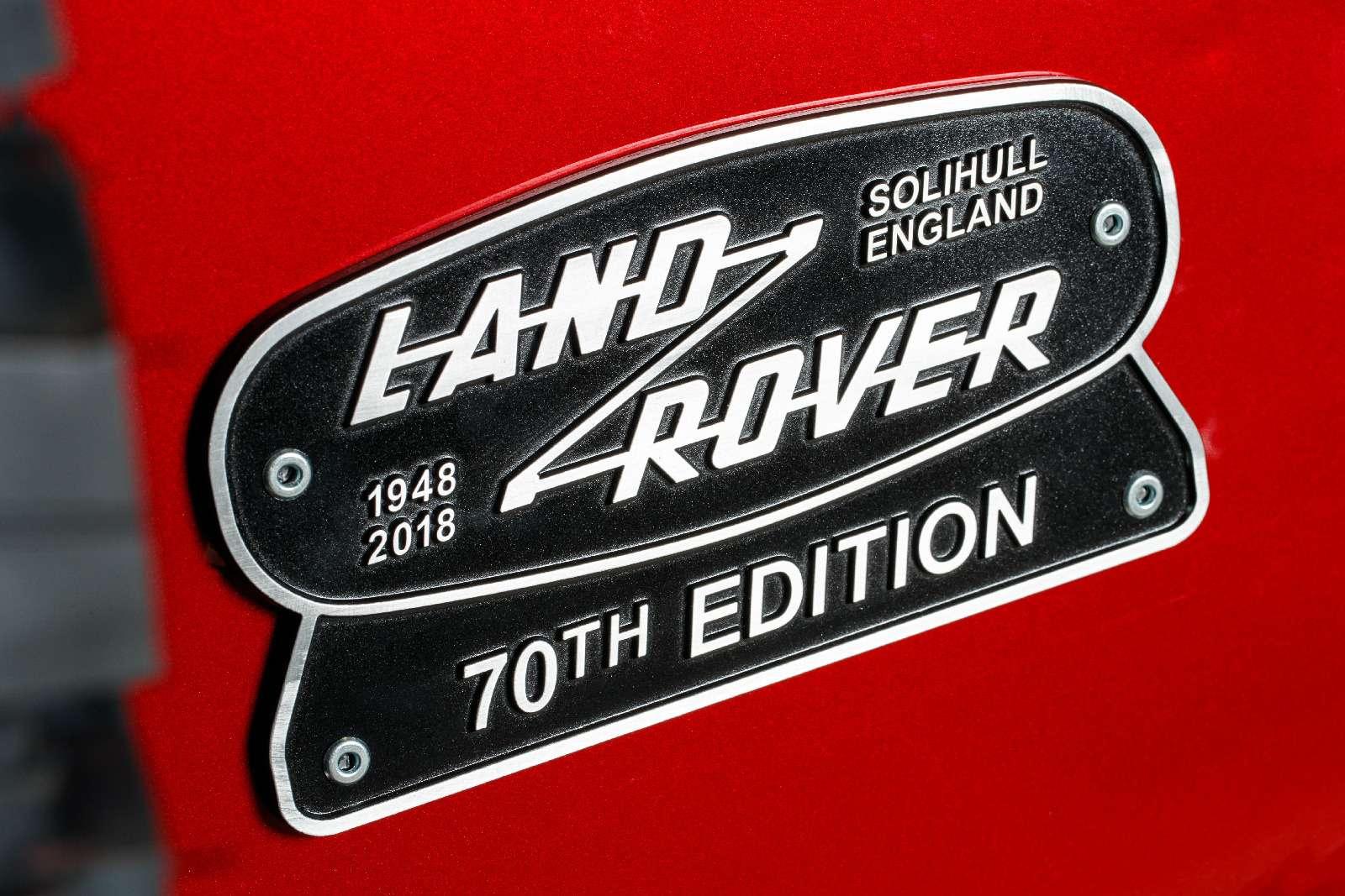 Самый крутой идорогой Range Rover получил трехдверный кузов— фото 838716