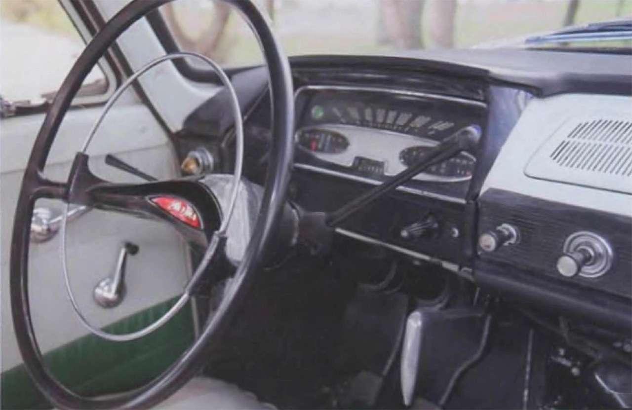 Мойпервый автомобиль— Москвич-408в коме— фото 847246
