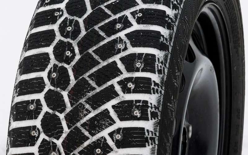 Большой тест шипованных шин: дорогие, подешевле и«никакие»
