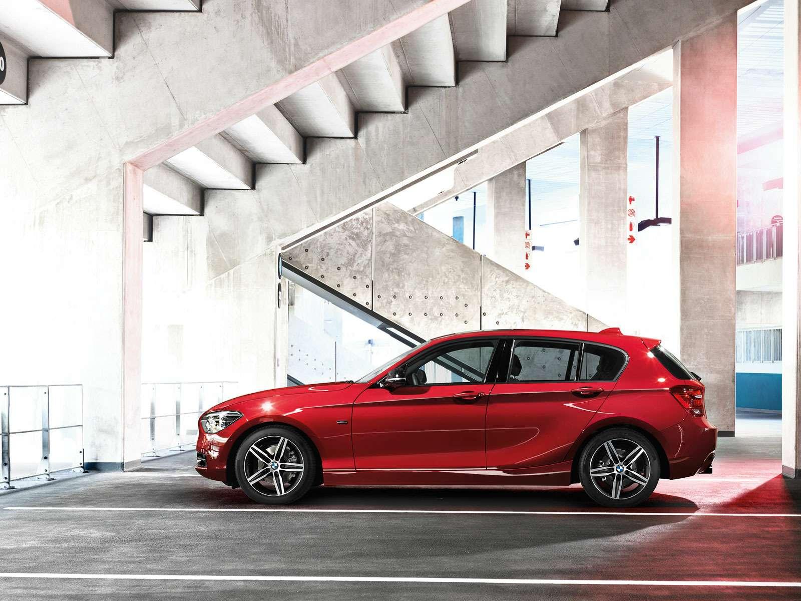 BMWповышает цены наавтомобили с20декабря, рост до5,2%— фото 364887